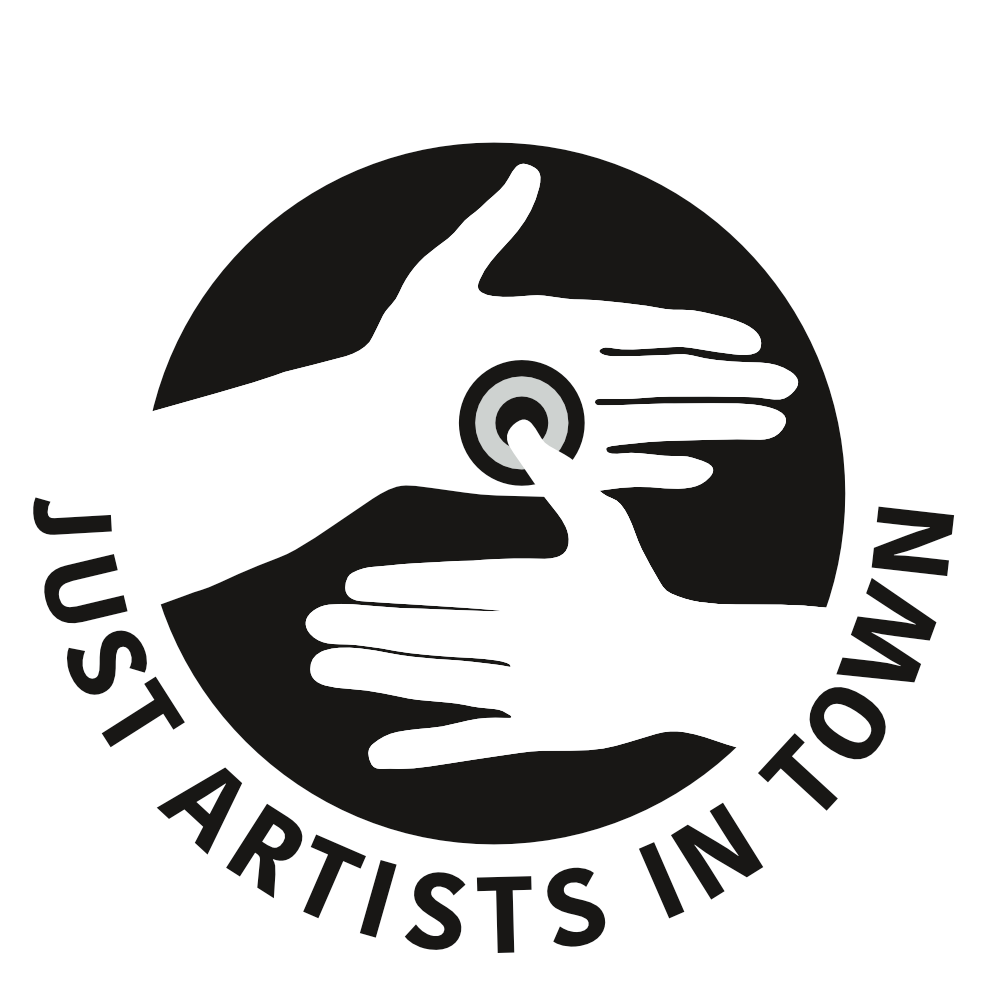 Just Artists in Town